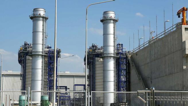 Hail-2 Combined Cycle Power Plant