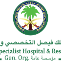 King Faisal Specialist Hospital & Research Center (KFSHRC)