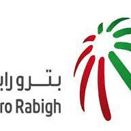 "<a href=""http://www.petrorabigh.com"">Rabigh Refining and Petrochemical Company</a>"