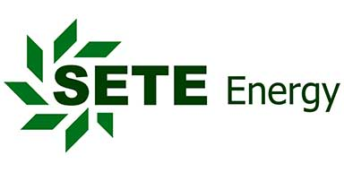 SETE ENERGY SAUDIA For Industrial Projects