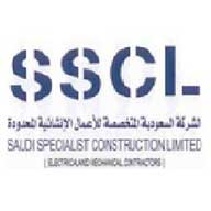 Saudi Specialist Construction Limited (SSCL)